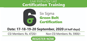 Live Certificate training